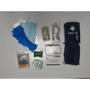 STAC Activ 2 Kit  first aid bag, first aid kit  16.26 STAC First Aid