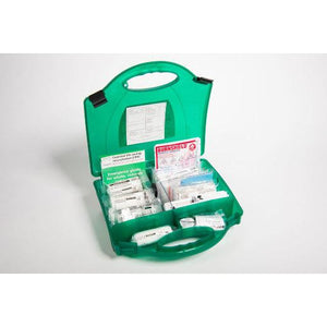 Workplace First Aid Kit (Medium)  first aid box, first aid kit  36.00 STAC First Aid