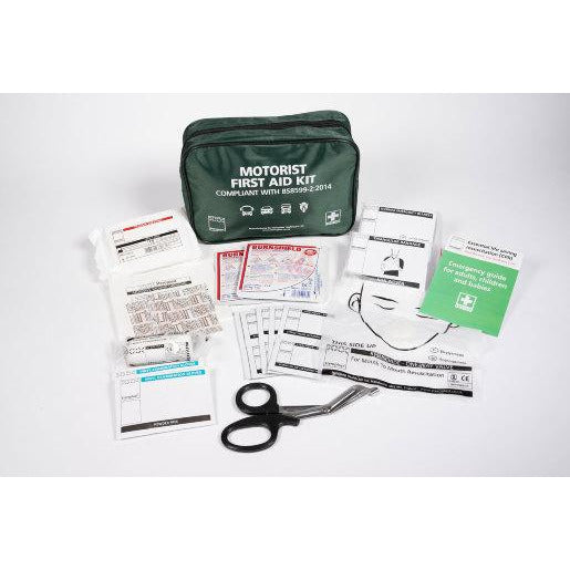 Vehicle First Aid Kit  first aid bag, first aid box, first aid kit  19.99 STAC First Aid