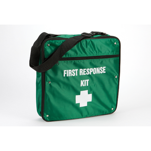 First Response Kit Bag  bag, first aid bag  22.00 STAC First Aid