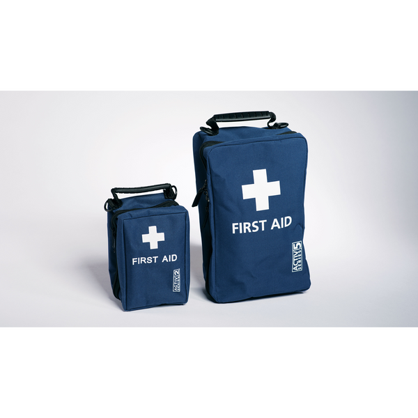 Activ Series 2 First Aid Bag  bag, first aid bag, first aid kit  3.99 STAC First Aid