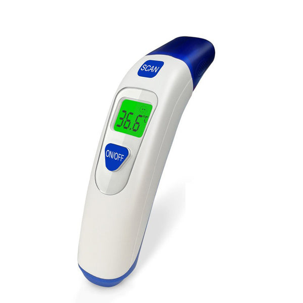 Digital Infrared Non Touch/Ear Thermometer  Thermometer  60.00 STAC First Aid