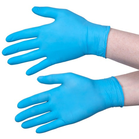 Nitrile Gloves  PPE  17.99 STAC First Aid