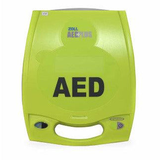 Zoll AED Plus Lay Responder Defibrillator  AED  1378.00 STAC First Aid