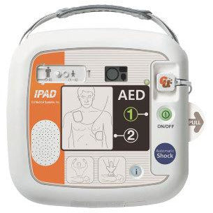 iPAD-SP1 Defibrillator  AED, CPR AED 1655.00 STAC First Aid