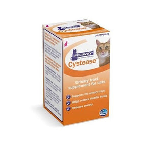 Cystease for Cats 30 pack