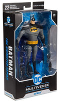 DC Multiverse Batman — Batman: The Animated Series Action Figure - Cult of Geek