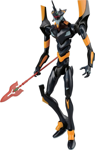 Neon Genesis Evangelion 2.0 Mark.06 Figure Kit - Cult of Geek