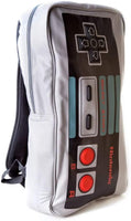 Nintendo NES Controller Backpack - Cult of Geek