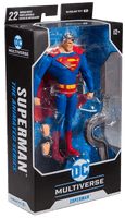 DC Multiverse Superman: The Animated Series Action Figure