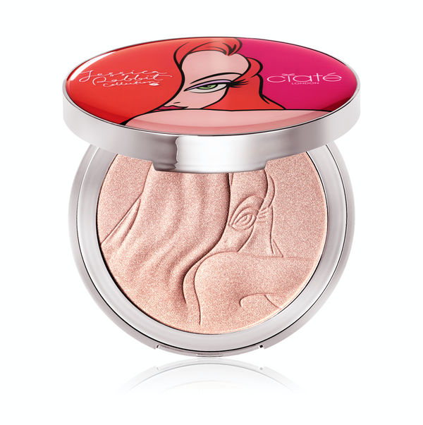 JR Roger, Darling! - Glow To Highlighter