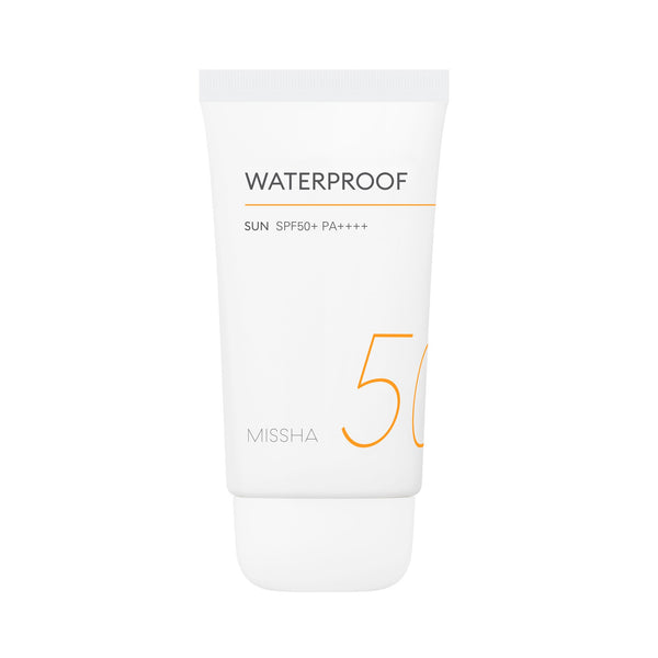 All Around Safe Block Waterproof Sun SPF50+