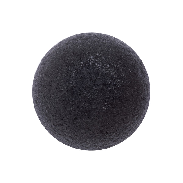 Soft Jelly Cleansing Puff Bamboo Charcoal