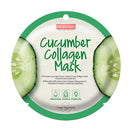 Cucumber Collagen Mask