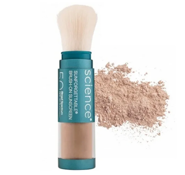 ColorScience Sunforgettable Total Protection Brush-on Spf 50