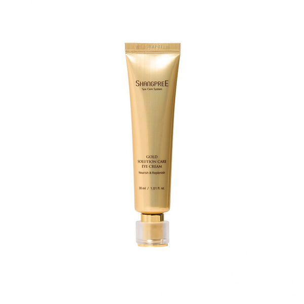 Gold Solution Care Eye Cream 30 ML