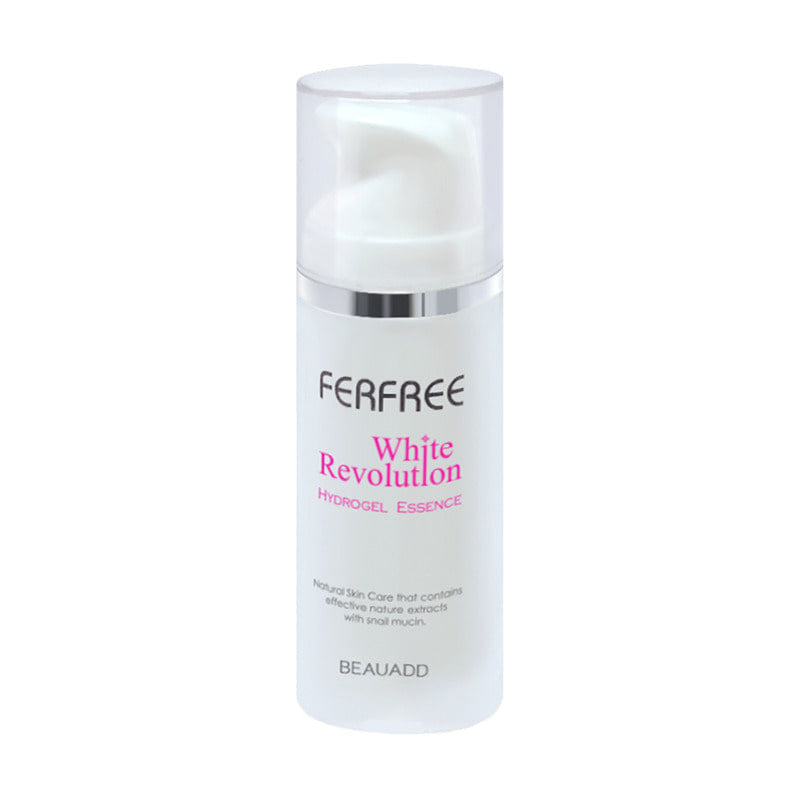 White Revolution Hydrogel Essence