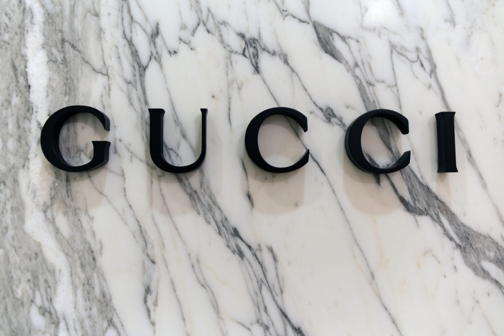 HISTORY OF GUCCI – THE MAN, THE LINE, THE LEGEND