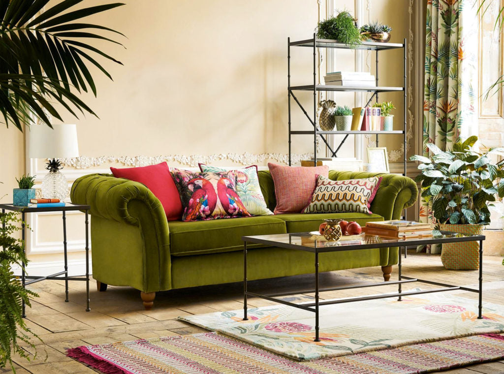 INTERIOR DESIGN TRENDS IN 2019
