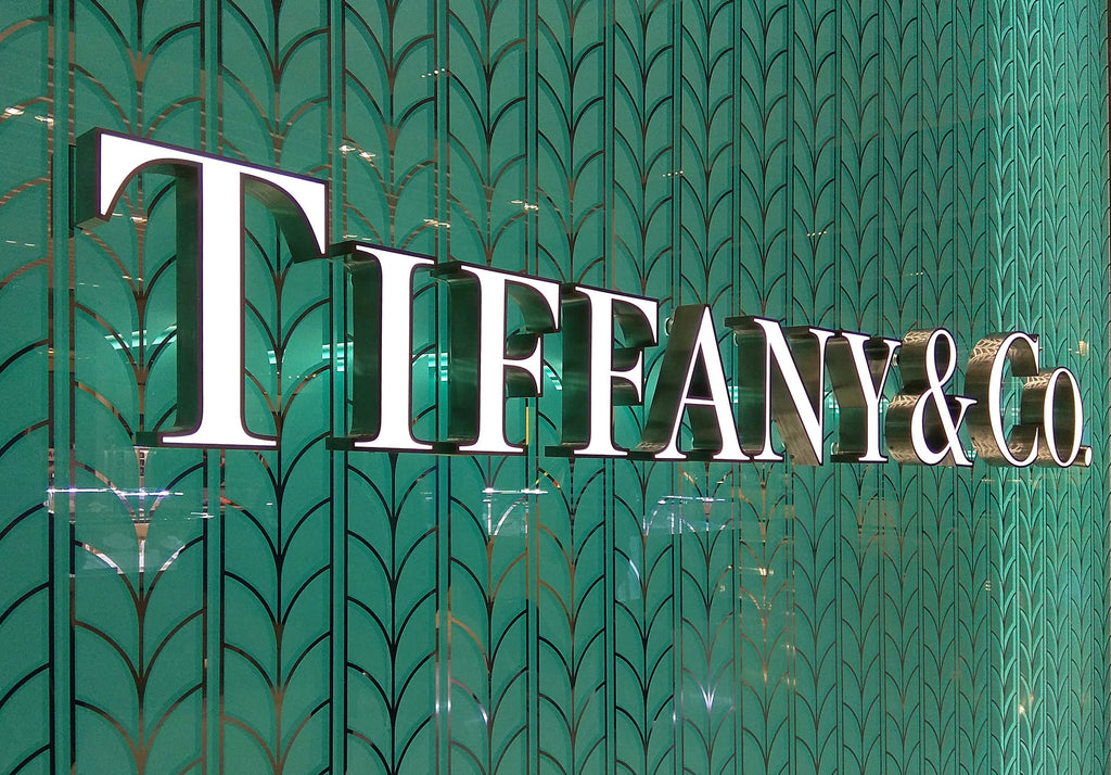 HISTORY OF TIFFANY