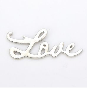 """Love"" Bottle Opener"