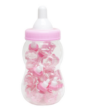 Load image into Gallery viewer, Plastic Baby Bottle
