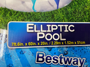 H2OGO Elliptic Pool