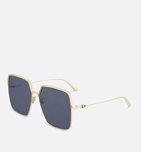 EverDior SU • Blue Square Sunglasses