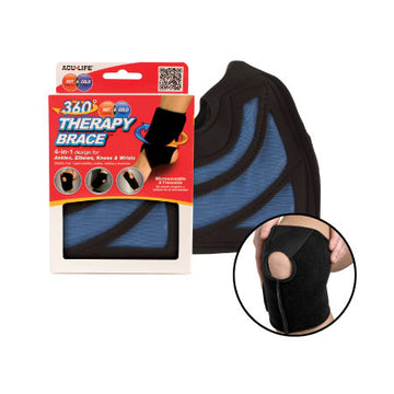 360 Universal Therapy 4-in-1 Brace™