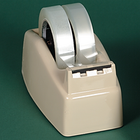 Heavy-Duty C-22 Tape Dispenser