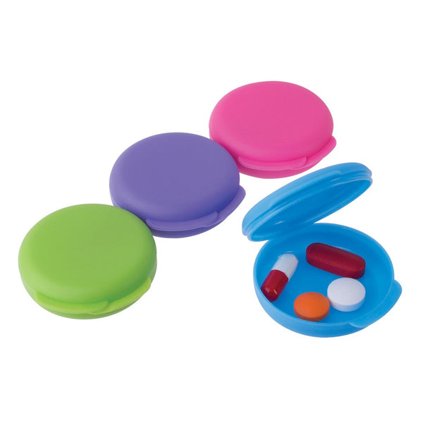 Daily Pill Containers