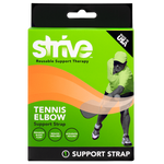 How to use Strive's Tennis Elbow Support Strap