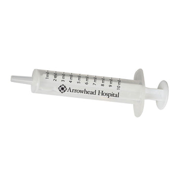 Custom Imprint Oral Syringe (10 mL)