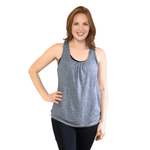 easy access nursing tank