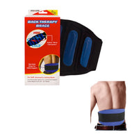 360 Hot & Cold Back Therapy Brace