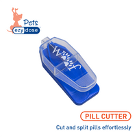 Ezy Dose® Pet Pill Cutter - Dog
