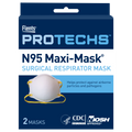Flents® PROTECHS™ N95 Maxi-Mask (2 CT)