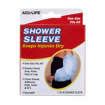 Shower Sleeve