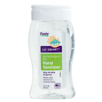 Flents® Lil' Squirt™ Hand Sanitizer Gel 2.7 Fl.Oz