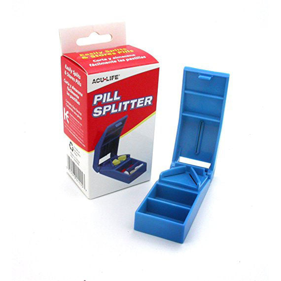 Pill Splitter