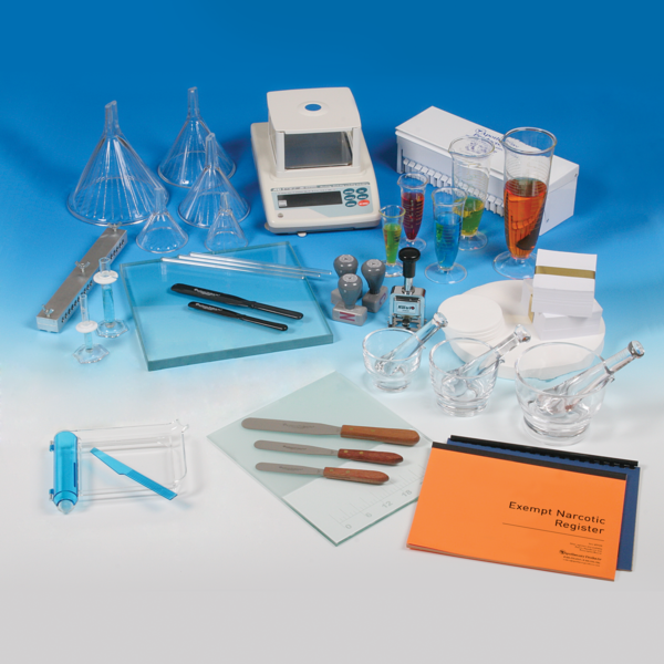 Total Prescription Ware Kit