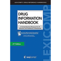 The Drug Information Handbook - 27th Edition