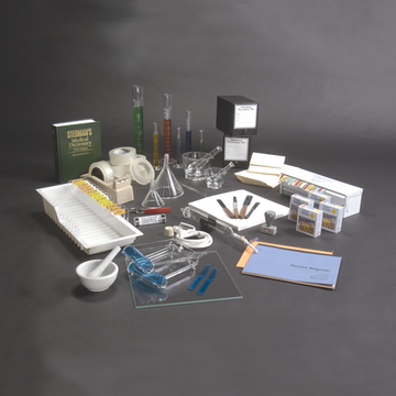 New Store Master Opening Pharmacy Kit