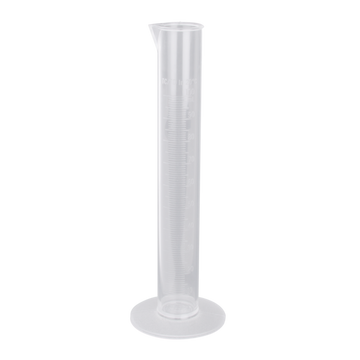 Transparent & Autoclavable Graduated Cylinder