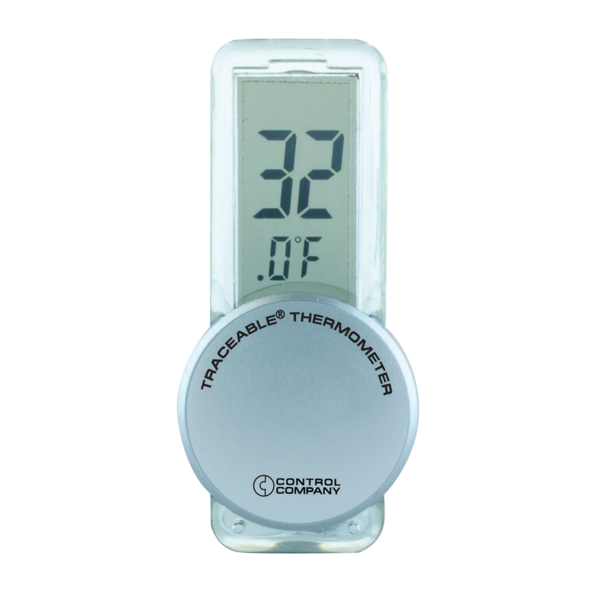 Econo Traceable Refrigerator Thermometer