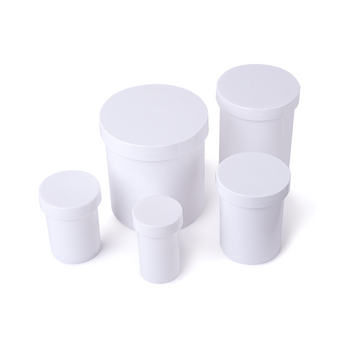 Ezy Dose® Ointment Jar