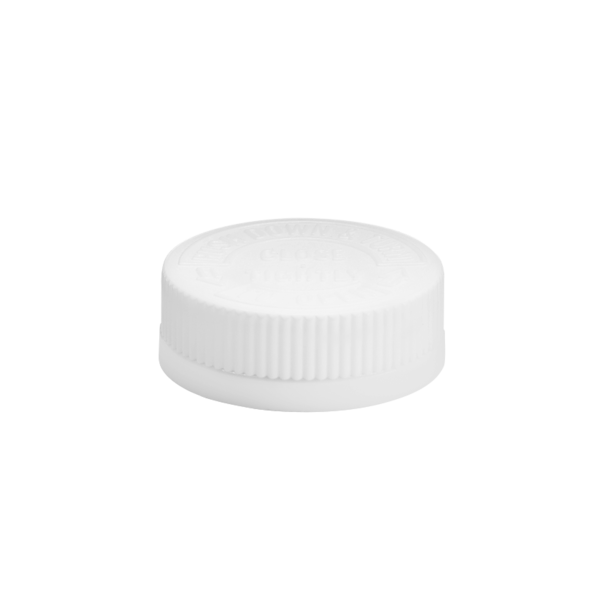 Child-Resistant Cap 53mm