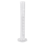Pyrex® Metric Single Scale Graduated Cylinder