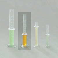 Double-Scale Graduated Cylinder 250ml