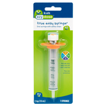 Ezy Dose Kids True Easy Syringe packaging